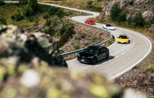 Lamborghini Marbella (Get together)